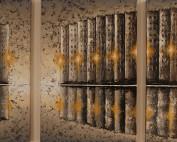 Urban Reflections by Debra Houston