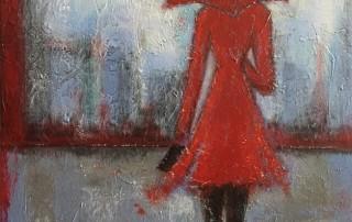 Her Journey by Debra Houston